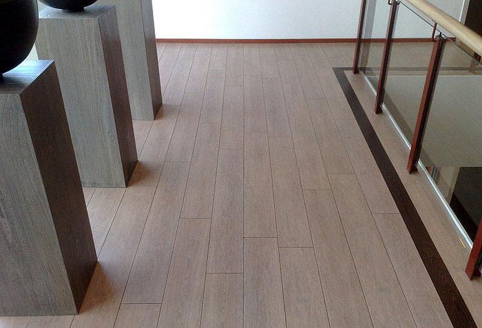 Vinylwood Pvc Planken Balustrade